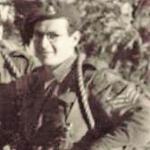 Willie De Waard 10 Commando 2 Troop