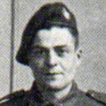 Trooper Frederick Preece 6 Commando