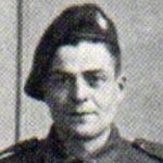 Trooper Frederick Preece 6 Commando