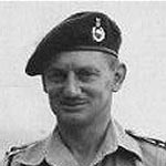 Robert Houghton 40 Commando