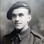 John Donking Barlow 3 Commando