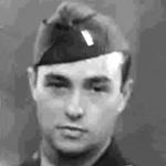 Lt Edward Loustalot 1st US Rangers