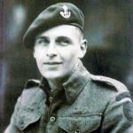 Wallace Stephen Cunningham 6 Commando