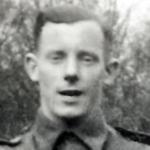 LSgt Tom Smith MM 2 Commando