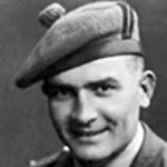 2nd Lieut Jenkins 2 Commando
