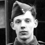 Charles Denis Shuttleworth 42RM Commando
