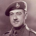 Sgt Harry Hewitt 46RM Commando