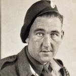 Pte Bill Lawson 2 Commando