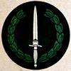 Commando Association Blazer patch