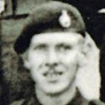 Cpl Albert William Rogers 46RM Commando