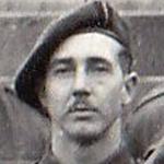 William Watt 2 Commando