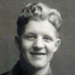 Mne George Davidson 46RM Commando