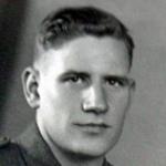 Corporal Hunter VC