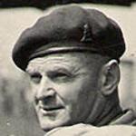Major James Martin No 3 Commando