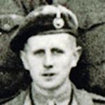 Lt Anthony Patrick Jerram 46RM Commando
