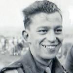 Lieut. Philip Walton No 2 Commando