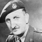 Col. Newman VC 2 Commando