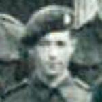 Mne Henry Stuart Johnson 46RM Commando