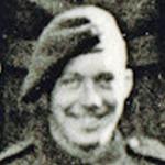 Mne Jack Downs 46RM Commando