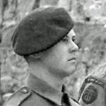 Mne Tom Vardy MM 46RM Commando