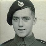 Sgt Begbie 46RM Commando