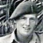 Edward Cox 2 Commando