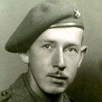 Pte Frederick Oliver No 4 Commando