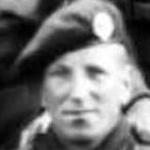 LSgt George Fraser MM No 4 Commando