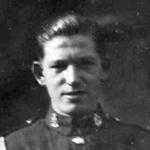 Pte. Arthur Betts 5 Commando