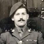 Capt D.E. Murphy CBTC
