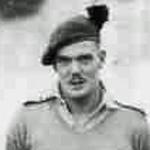 Capt DG Balls 9 Commando