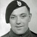 Sgt. Rowe 46RM Commando