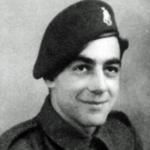 Hans Arenstein 10 Commando