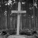 Grave of Cpl Henderson 3 Commando