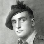Pte Robert Urquhart 9 Commando