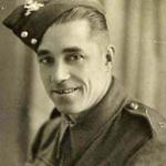 Sgt. Joseph Birch 6 Commando