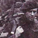 Sgt Laing 4 Commando