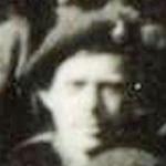 George Barth 10 Commando 3 troop