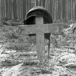 Cpl. Thistlewood grave