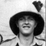 Pte. Thomas Fraser 11 Commando