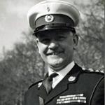 Captain Leonard George Bream