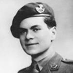 John Thursby 1 Commando