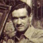 Patrick McVeigh DCM 4 Commando