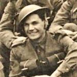 Gunner John Abbott MM 3 Commando