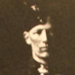 Sergeant William Adlam MM 4 Commando
