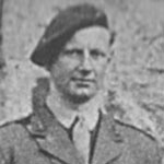 Lieutenant Alan John Mitchell Milne