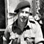 Albert Morgan 30 Commando