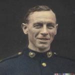 Sergeant Alexander Pirie MM, RM