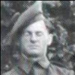 Andrew Gray MM 2 Commando