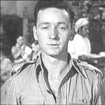 Private Anthony Pawson 1 Commando